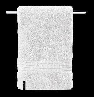 Guy Laroche Πετσέτες Μπάνιου Προσώπου 50x90 SPA WHITE