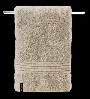Guy Laroche Πετσέτες Μπάνιου Προσώπου 50x90 SPA MOCCA
