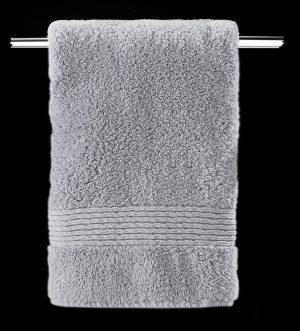 Guy Laroche Πετσέτες Μπάνιου Προσώπου 50x90 SPA SMOKE