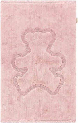 Βρεφικό Χαλί Guy Laroche Bear Pinky 130x180