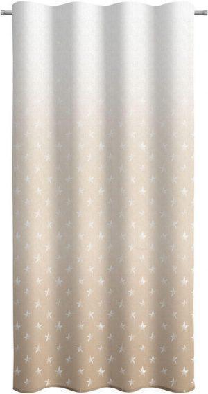 Κουρτίνα Guy Laroche Astra Natural 145χ270