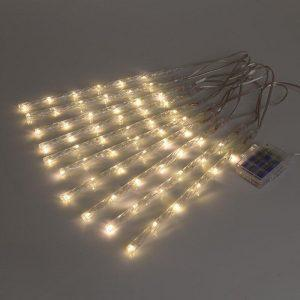 INART -ΛΑΜΠΑΚΙΑ 60 LED STICK ΘΕΡΜΟ ΛΕΥΚΟ ΦΩΣ+REMOTE CONTROL 2-70-974-0025