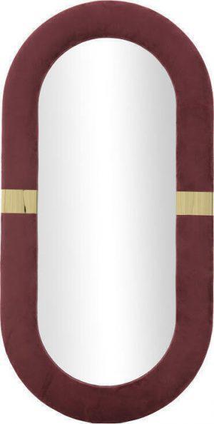 INART -ΚΑΘΡΕΠΤΗΣ ΤΟΙΧΟΥ ΒΕΛΟΥΔΙΝΟΣ ΜΠΟΡΝΤΩ 40Χ2Χ80