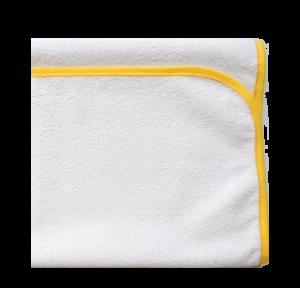 Σελτεδακι 40x60  Ρελι Κιτρινο  Baby Oliver