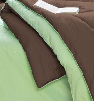 Σετ Παπλωμα+Θηκη+Σεντονια Υπερδιπλa Palamaiki Bed In A Bag 220x240 κωδ.BM0804