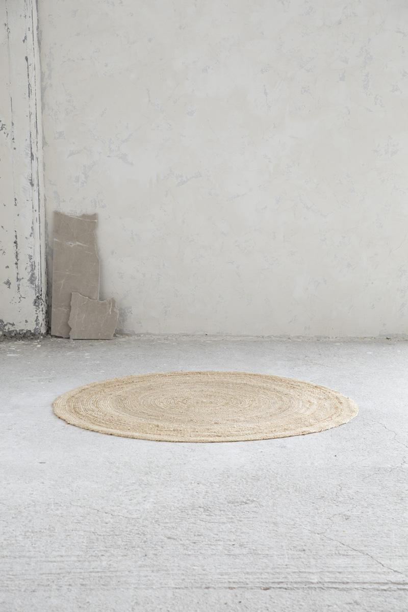 Nima Στρογγυλό Χαλί R150  Yoga  16750