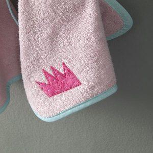 Πετσέτα 30x30 - Crown Nima σχ.20068