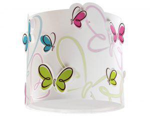 Φωτιστικό Ango Butterfly οροφής 62147