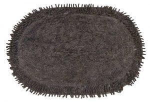 Πατάκι Μπάνιου ΚΟΜΒΟΣ 100% Cotton ΣΠΕΤΣΕΣ Brown 40x60