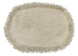 Πατάκι Μπάνιου ΚΟΜΒΟΣ 100% Cotton ΣΠΕΤΣΕΣ Sand 40x60