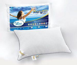La Luna Μαξιλάρι Ύπνου The New Karyfill Pillow Medium Premium 50x70