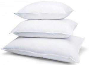 Viopros Μαξιλάρι Ύπνου 50x70 Λευκό