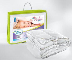 La Luna Λευκό Πάπλωμα Κούνιας Tender Παιδικό 110x150