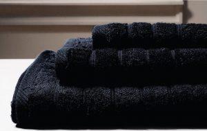 Melinen Πετσετα Χεριων 30x50 Colours Black