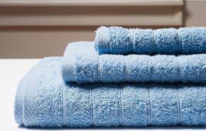 Melinen Πετσετα Χεριων 30x50 Colours Baby Blue