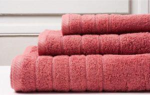 Melinen Πετσετα Χεριων 30x50 Colours Tango Pink