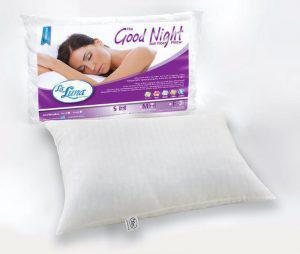 La Luna Μαξιλάρι Ύπνου The Good Night Pillow Firm Essentials 50x70
