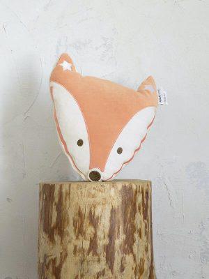 Nima Διακοσμητικό Μαξιλαράκι - Foxxie