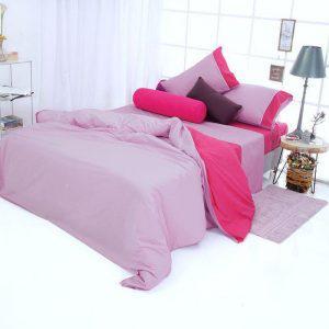 Παπλωμα Διπλό 220x240 Simi Lilac Sb home