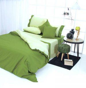 Παπλωμα Διπλό 220x240 Simi Olive Sb home
